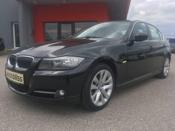 BMW 316 d Österreich-Paket